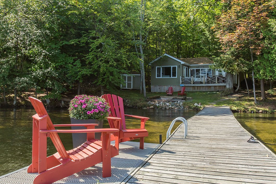 Tobin Island (R60) #70, Muskoka, ON Sotheby's International Realty Canada