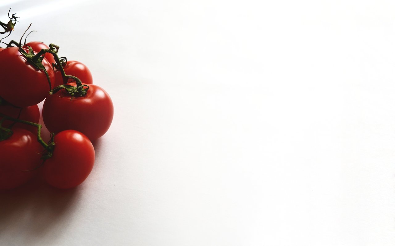 tomato healthy eating