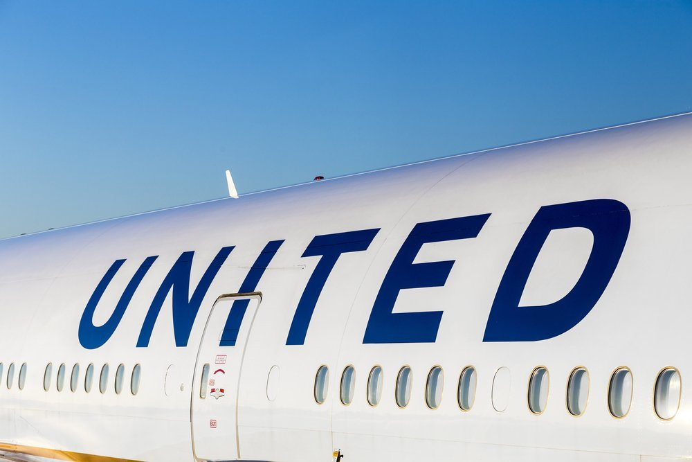 "We Give United Airlines Our ""Bad Corporate Behavior"" Award"