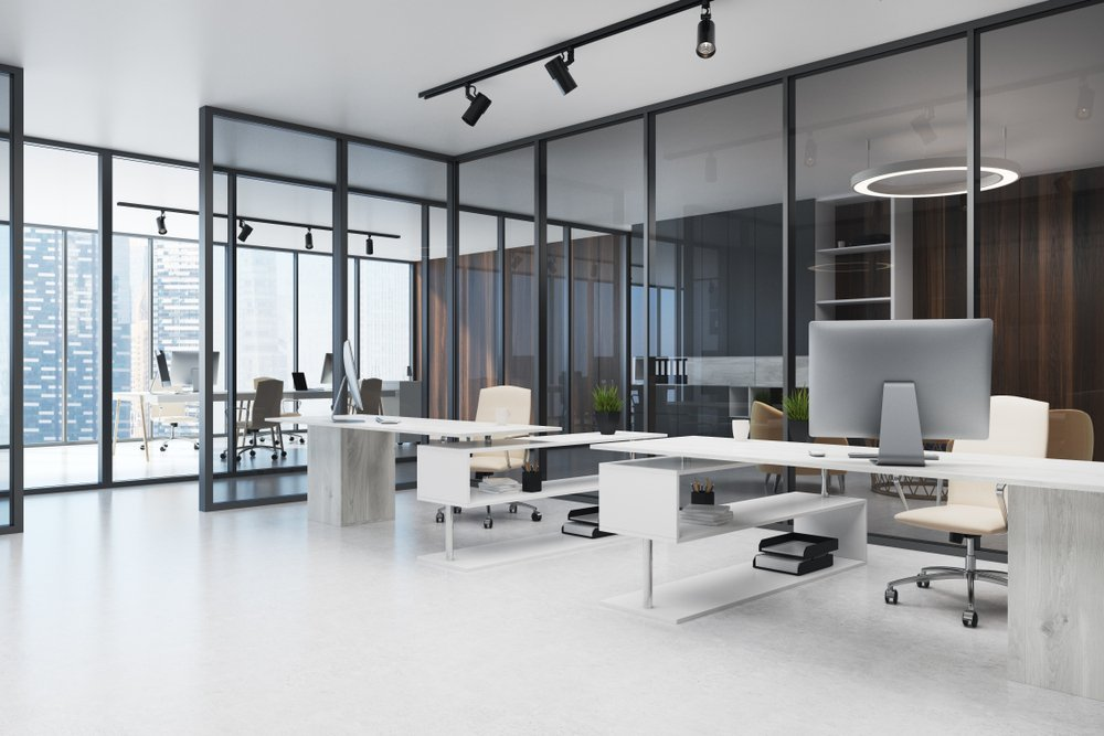 Grow company without spending more on office space