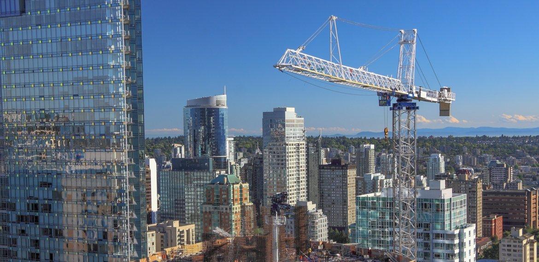 Vancouver Building Construction