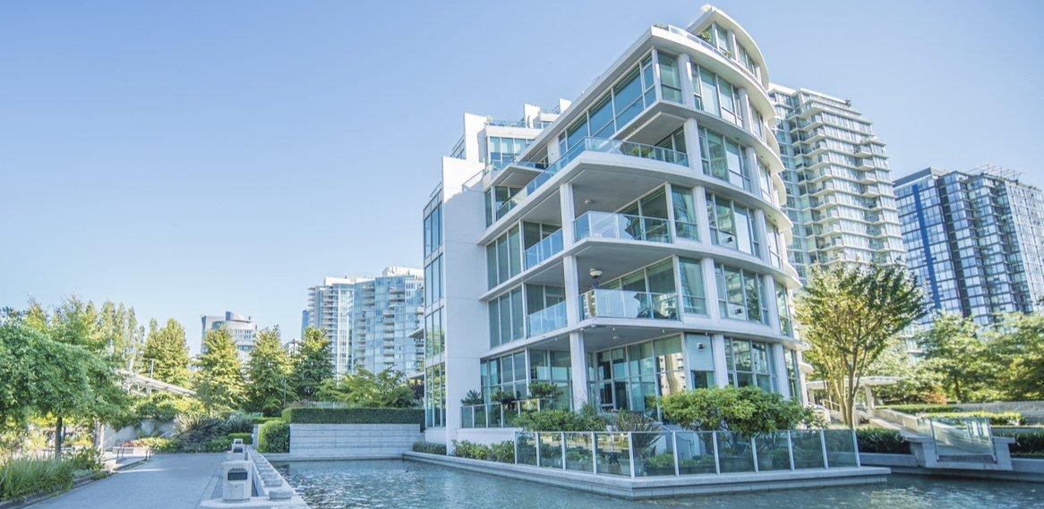 Downtown Vancouver Presale Condos