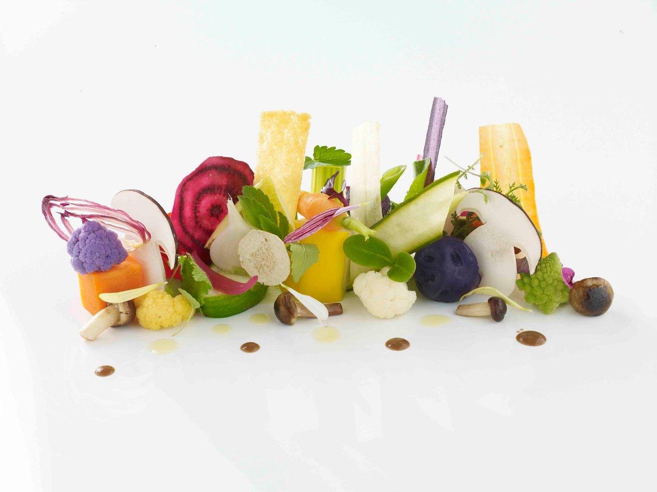Vun Restaurant Milan