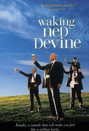 Waking Ned Devine Movie
