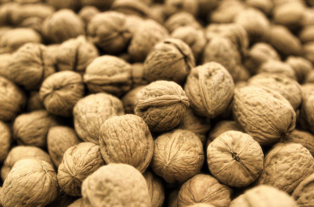 walnuts anti-aging superfoods