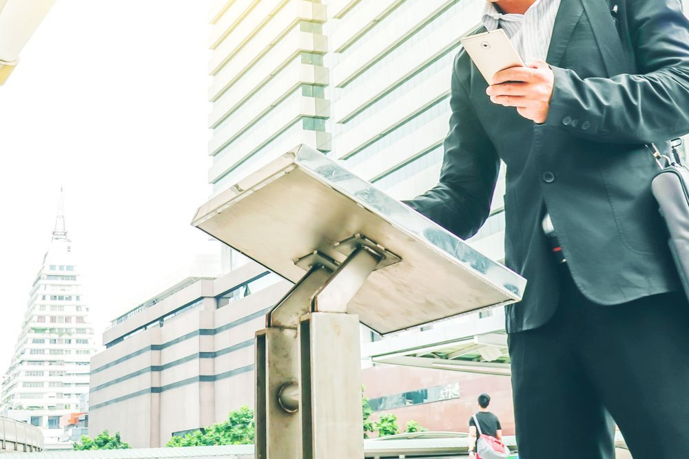 Explaining Wayfinding Kiosks—and the Reasons Your Office Needs One