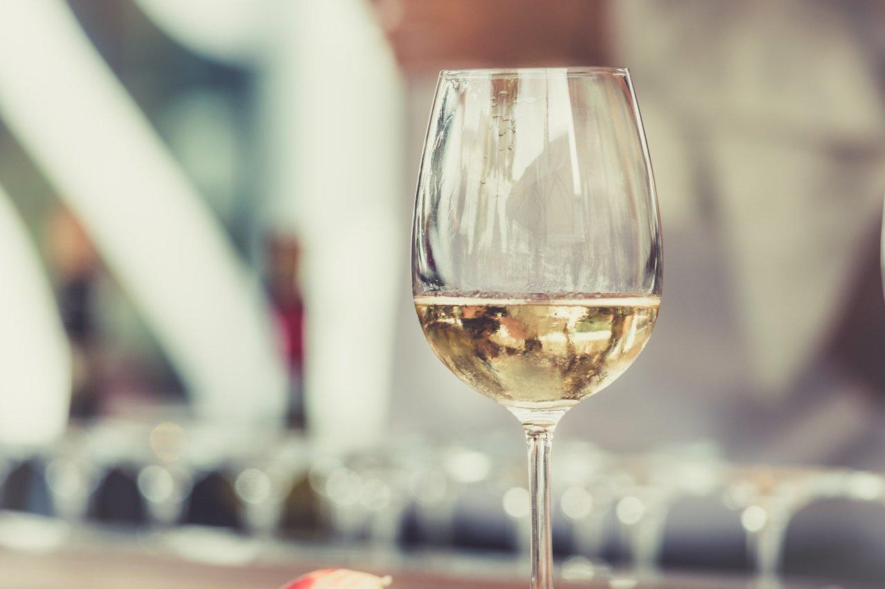 white wine pairing seafood
