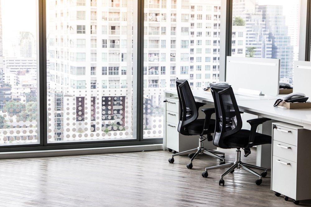 design interior office chairs management